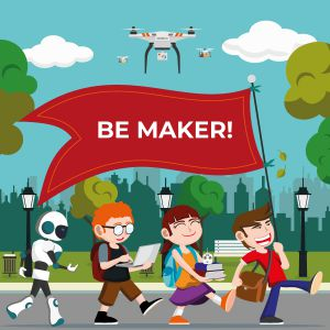 movimiento maker